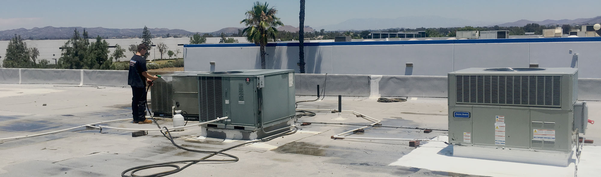air conditioning service menifee